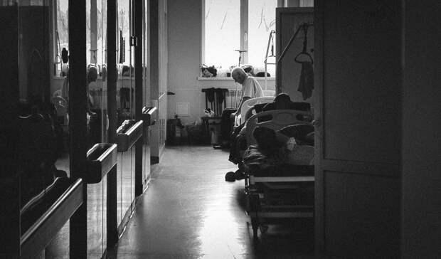 Коронавирус за сутки унес жизни еще шести жителей Оренбуржья