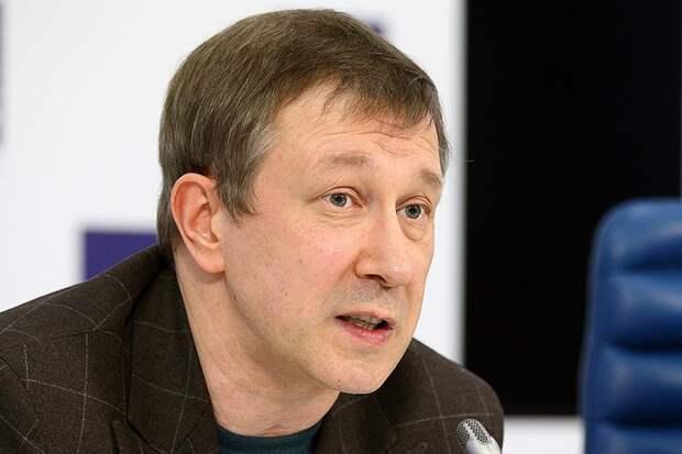 Алексей Чеснаков: Предложения о безопасности у кого-то могут вызвать сомнения?