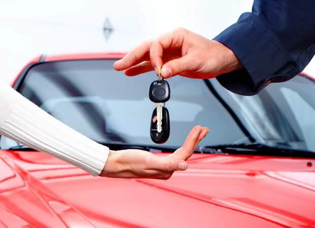 Из-за этого ты никогда не сможешь продать свою машину (1 часть)