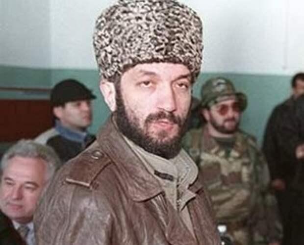 Мовлади Удугов: куда исчез «чеченский Геббельс»