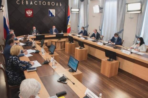 Власти Севастополя решили отменить арендную плату за городскую землю