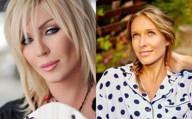 Что не поделили Ирина Билык и Катя Осадчая, и почему не общались почти 10 лет?