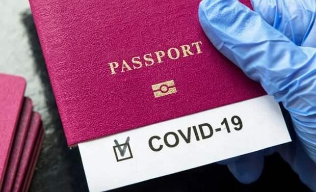 Паспорт здоровья в России: что доставать из широких штанин?