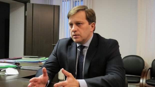 """""""Ни слова об оптимизации"""". Попов опроверг слухи о закрытии больницы в Шелаболихе"""