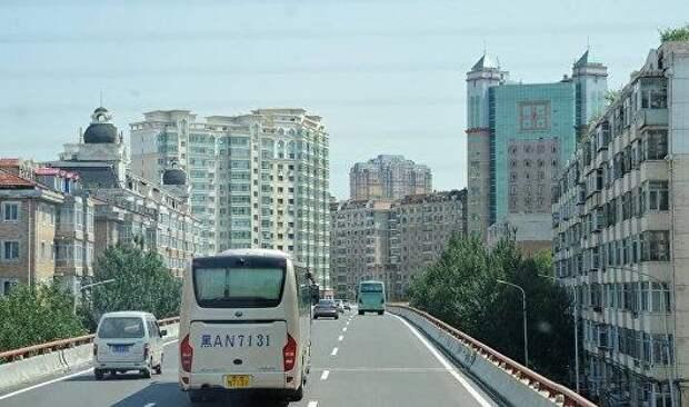 Китай опубликовал экономическую статистику за апрель