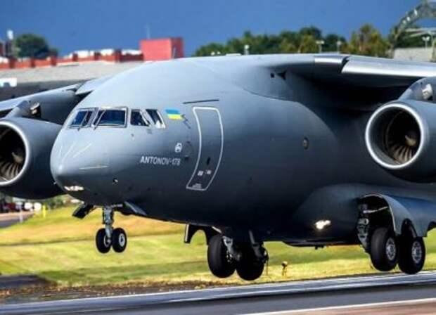 На чем взлетит украинский авиапром