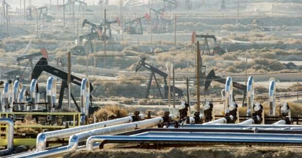 США проиграли в нефтяной войне – 17 сланцевых компаний подали на банкротство