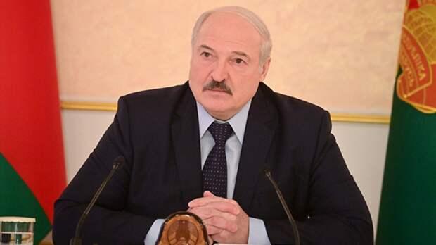 Лукашенко утвердил переход власти к Совбезу Белоруссии в случае гибели президента