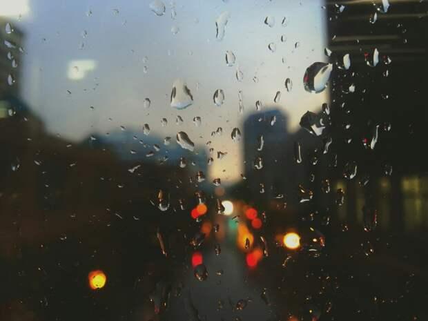 Погода в Крыму — обещают дожди и +20 днём