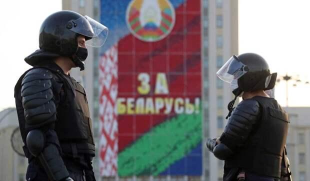 """Лукашенко назвали """"врагом белорусского народа номер один"""""""