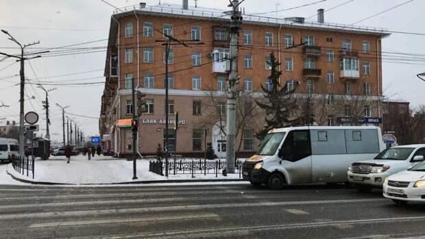 В Омске из реестра регулярных перевозок исключат два автобусных маршрута