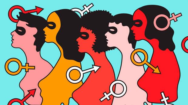 Создан алгоритм для формулирования гендерно-нейтральных выражений в сервисах Google