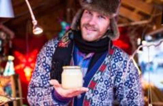 Выбраны самые лучшие рождественские ярмарки Норвегии