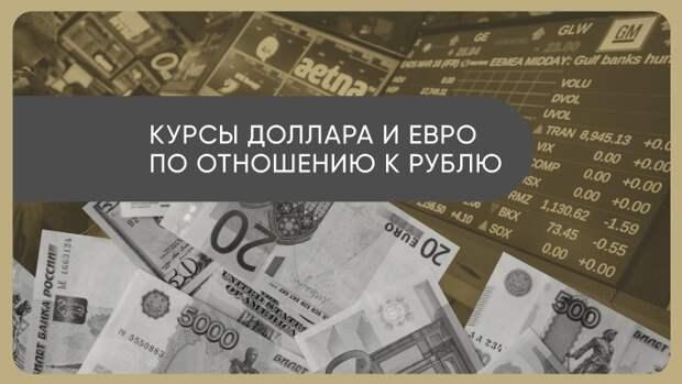 Рост рубля остановил обвал нефтяных цен