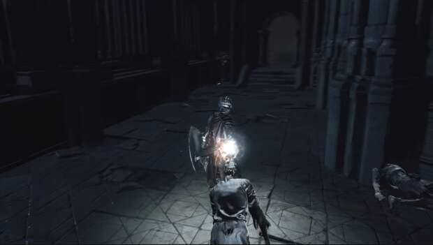 Ютубер показал, как в альфе Dark Souls 3 можно было создавать костры почти в любом месте  | Канобу - Изображение 2