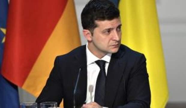 США вылили ушат холодной воды на Украину