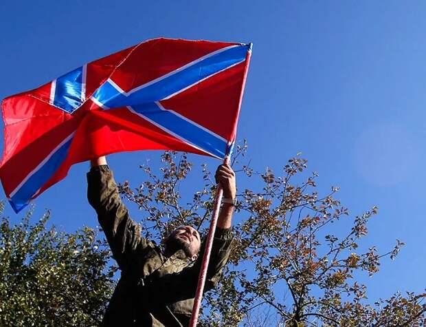 Первыми в состав Союзного государства войдут Новороссия с Малороссией