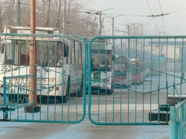 Первый в мире кругосветный автопробег на троллейбусе пройдёт через Читу