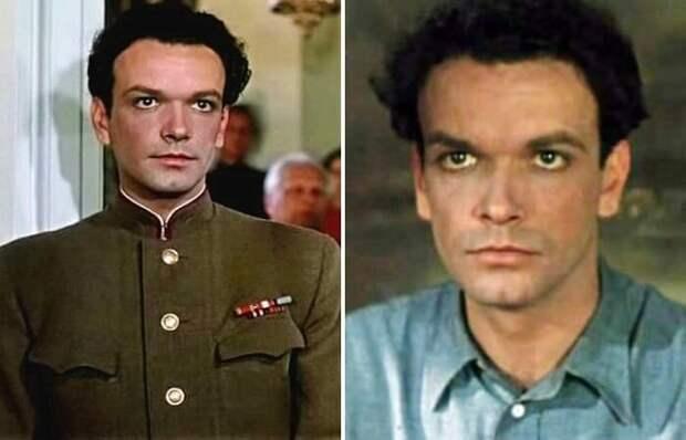 Почему было забыто имя одного из самых красивых советских актеров: Владимир Дружников