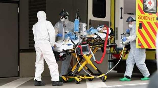 В США убили китайского ученого, стоявшего на пороге открытия механизмов COVID-19