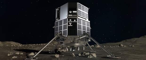 Япония разрешила своим компаниям добывать ресурсы в космосе
