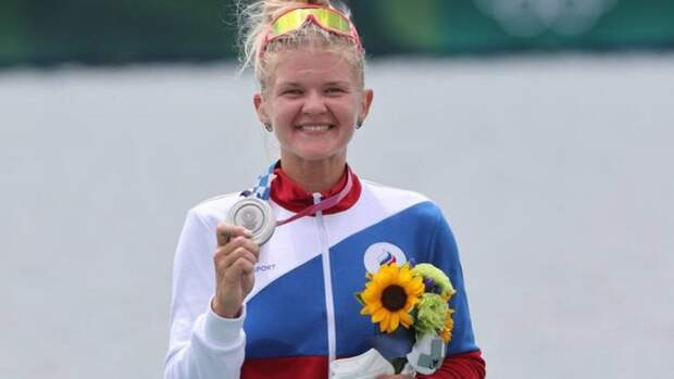 Анна Пракатень: Не могла даже мечтать о серебряной медали Олимпиады