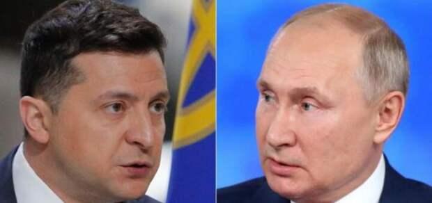 Один народ, один Путин