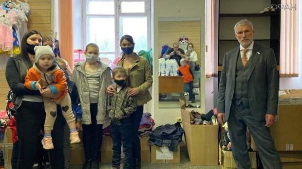«Мы как будто живем на другой планете»: Алексей Журавлев выслушал жалобы псковитян
