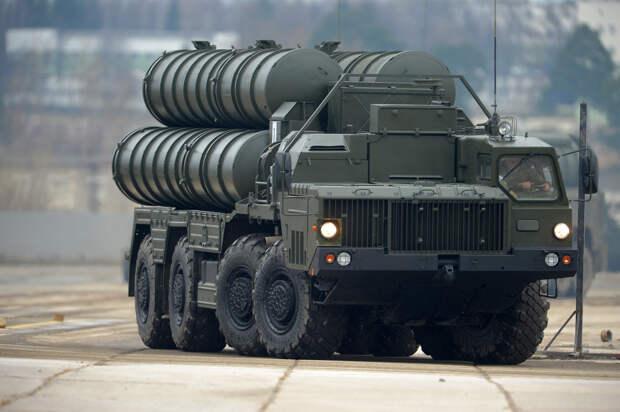 На российские комплексы ПВО выстраивается длинная очередь