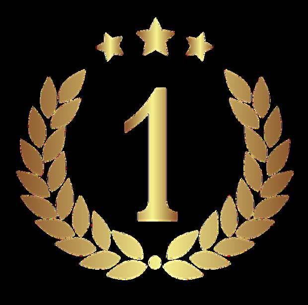 Медаль, Градиент, Золото, Силуэт, Эмблема, Символ