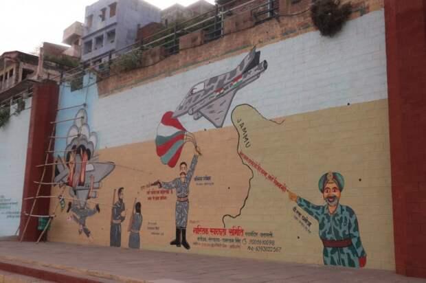 Плюсы и минусы путешествия по Индии