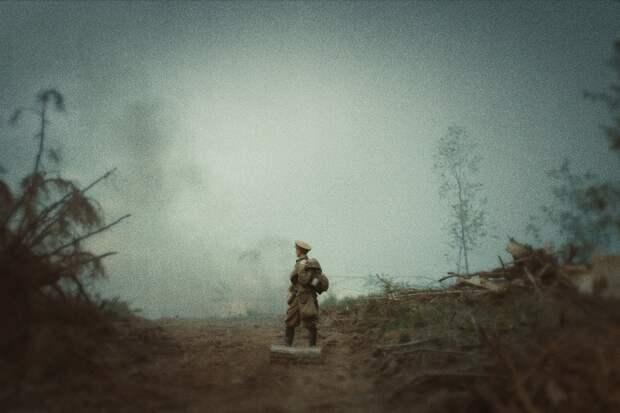 Александр Золотухин работает над своей второй полнометражной картиной