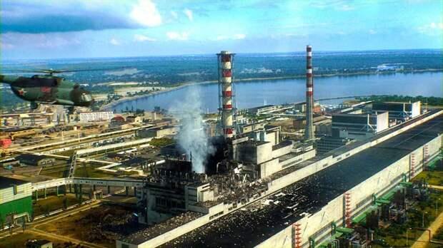 Почему на Украине скоро закроют все АЭС. Кто на этом настаивает?