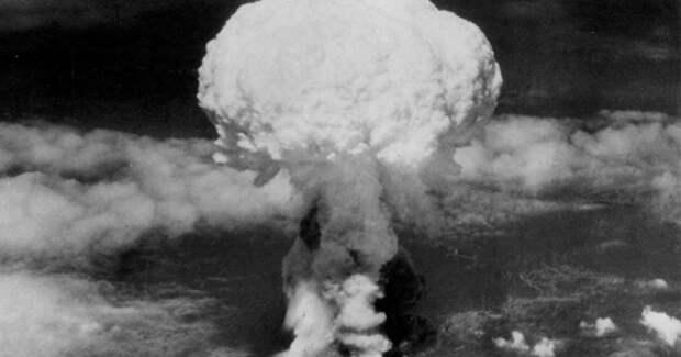 Зачем США понадобились атомные бомбардировки Хиросимы и Нагасаки