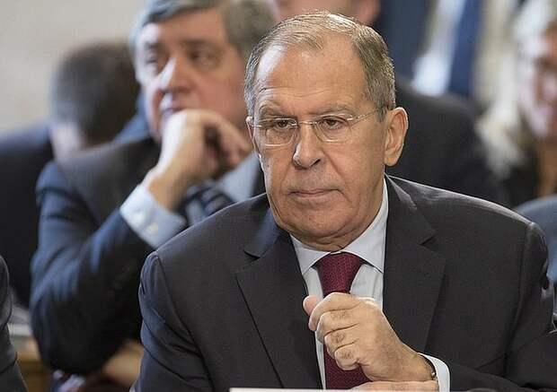 Лавров и Блинкен на встрече обсудят обострение палестино-израильского конфликта