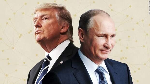 Трамп подыграл Путину в Сирии. Почему?