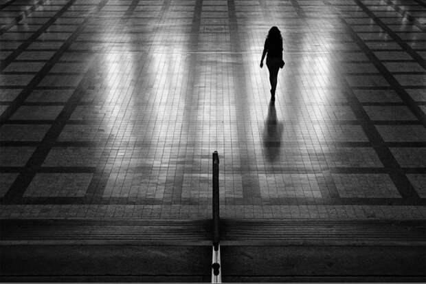 ФОТОВЫСТАВКА. Kai Ziehl: черно-белое спокойствие