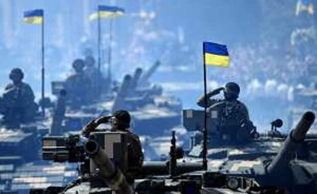 Украина хочет войны с Россией. США должны ее остановить