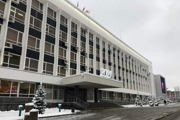 В мэрии Краснодара рассмотрели проблему садоводческих товариществ