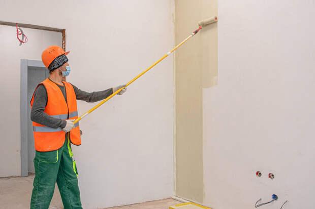 10 причин доверить ремонт квартиры специалистам