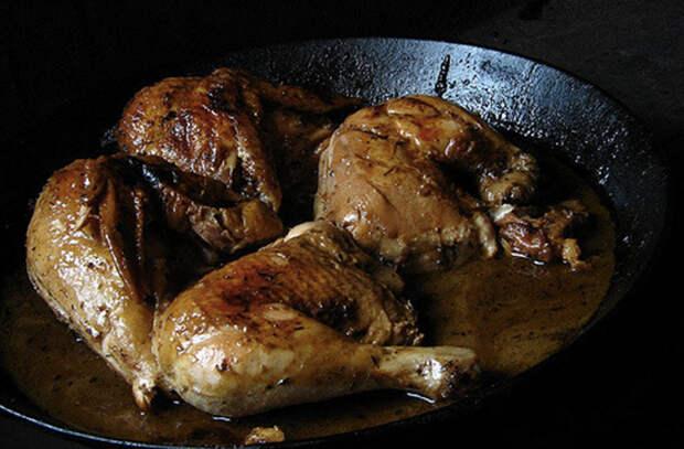 Улучшаем вкус еды обычной водой: 8 хитростей поваров