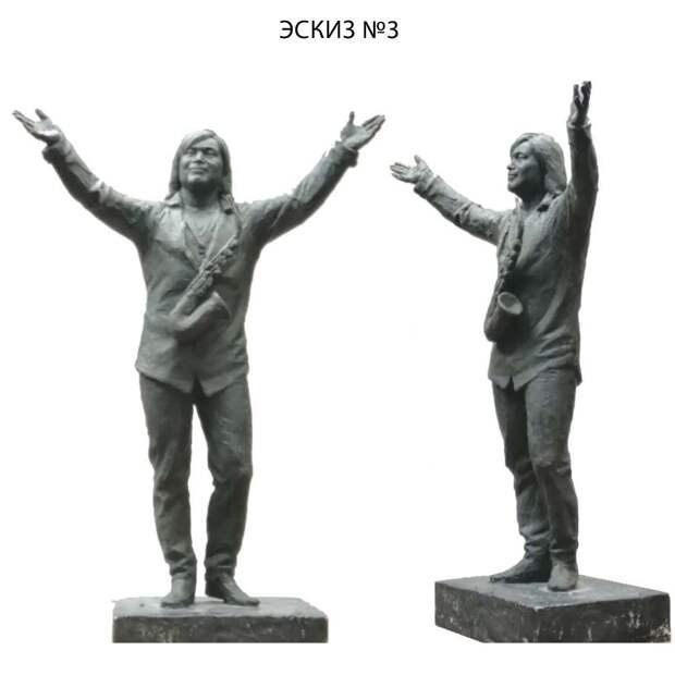 Конкурс на лучший эскиз памятника Батырхану Шукенову продлили в Нур-Султане