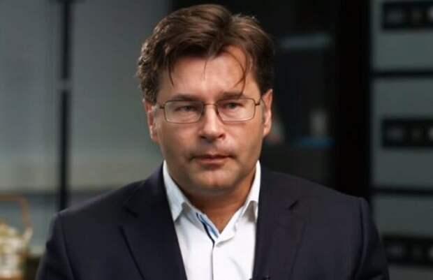 «Саакашвили решил подразнить украинское общество»: Мухин ответил на сравнение Украины с РФ