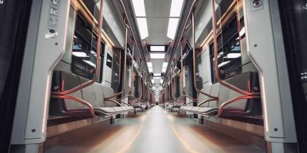 Изменяется расписание электричек, следующих через станцию «Беговая»