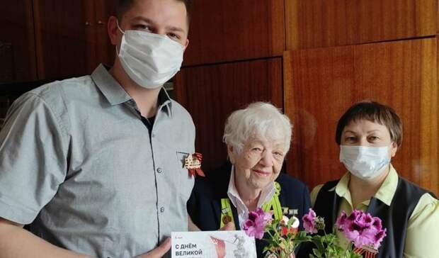 В Удмуртии 157 участников войны получили по 10 тысяч рублей