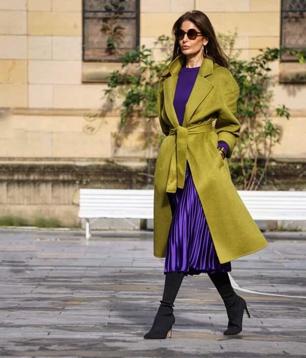 Европейский стиль весна: 17 образов, которые задают тон моде во всем мире