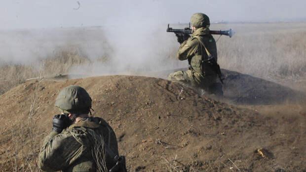 Скопление боевой техники под Ростовом прокомментировали вштабе ЮВО