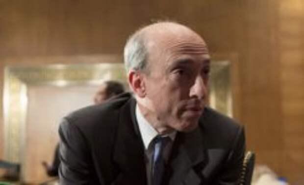 Председатель SEC Генслер соглашается с предшественником: «Каждое ICO - должно обеспечивать безопасность»