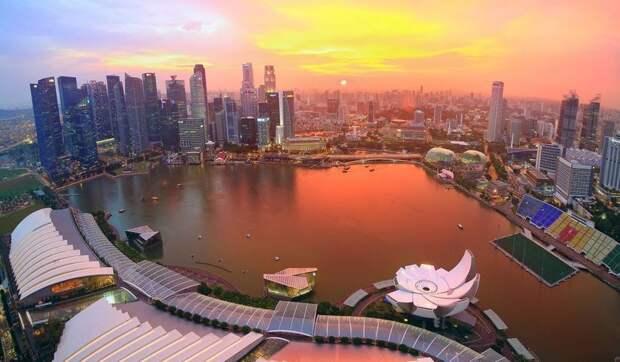 Singlish: как сингапурцы создали свой неповторимый английский язык
