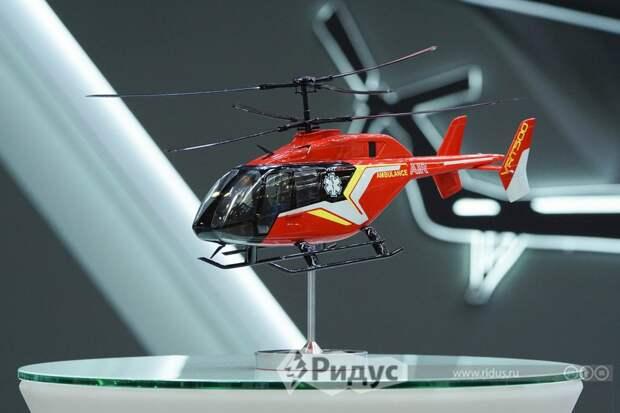 HeliRussia 2021: будут ли у России свои вертолеты?